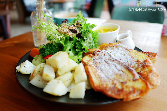 29021954483 281c4eed58 z - 工業風裝潢x豐盛早午餐讓心和胃都好飽足,來好拍又好吃又健康的《Heynuts Café 好堅果咖啡》根本一舉二得!!