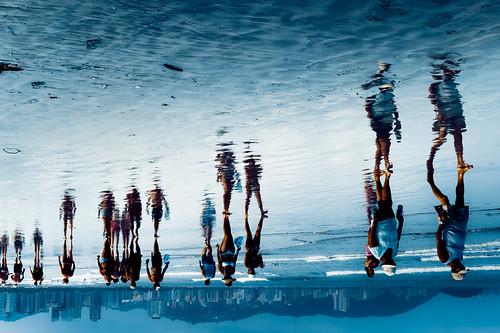 Reflex .b. by Luiz L.