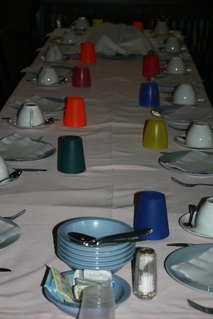 Hong Kong Jewish Shabbat Dinner