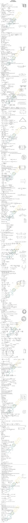 HC Verma Solutions: Chapter 28 - Heat Transfer