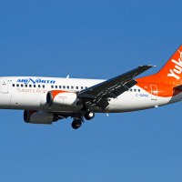 Air North C-GANU