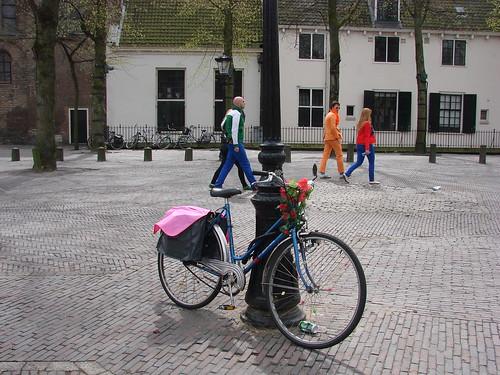 Dutch Squared