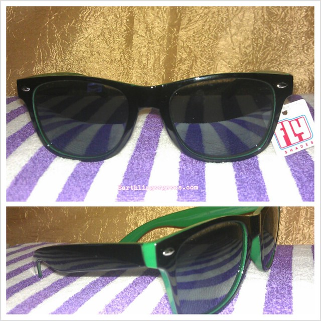 Fly Shades Summer 2013 Collection - Hue