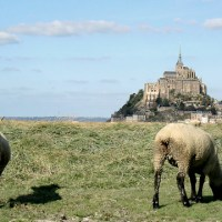"""Short and easy"" day-trip (to Mont St Michel)"