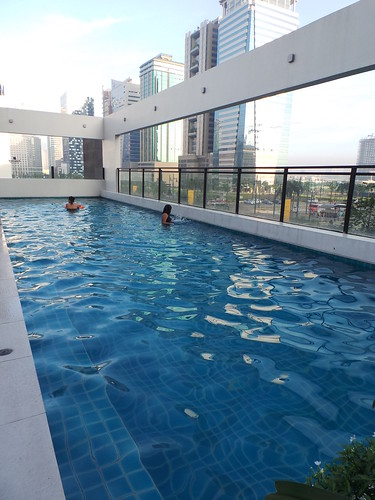 Seda Hotel swimming pool