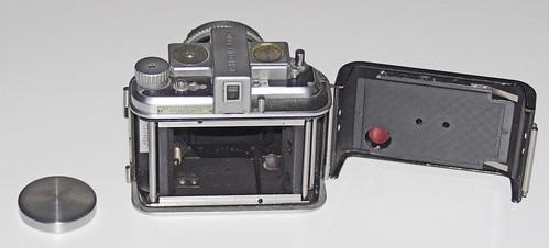Kodak Medalist I