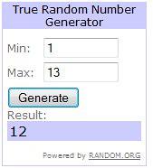 randomnumber12