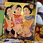 Lucia en el Norte de Tailandia, Viajefilos 100