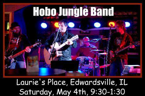 Hobo Jungle Band 5-4-13