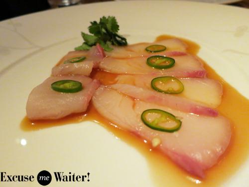 Nobu, Melbourne | Excuse Me Waiter | a food blog