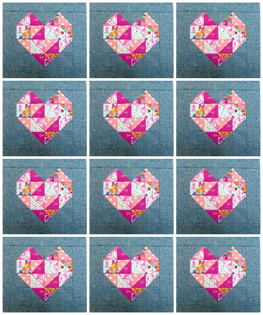 Heart block tutorial
