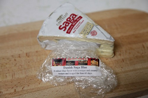 Cheese Of The Month Club - January