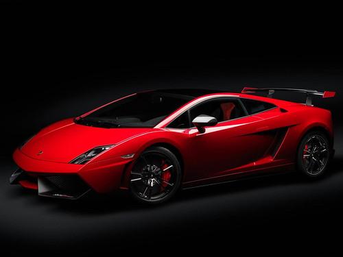 Red Lamborghini Wallpaper 4430 Hd Wallpapers
