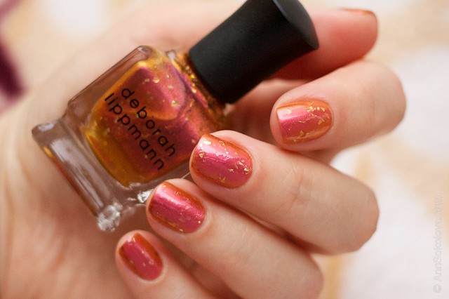 07 Deborah Lippmann   Marrakesh Express
