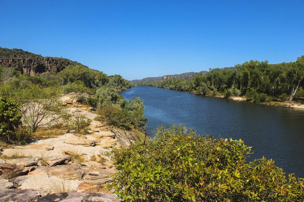 Arnhem Land, Australien