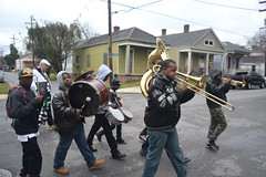 011 TBC Brass Band