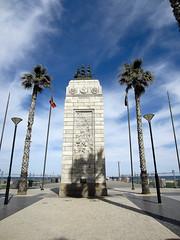 memorial glenelg