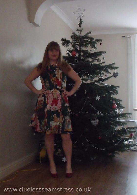 christmas hunks no petticoat