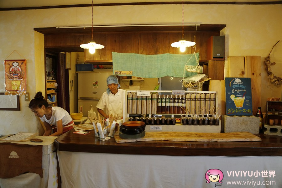 de SU-SU-SOON,su su soon,ごはん屋,ごはん屋de su-su-soon,沖繩,沖繩定食,沖繩料理 @VIVIYU小世界