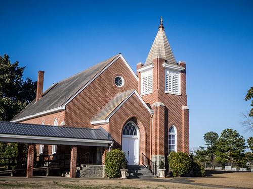 Lebanon Presbyterian Church-001