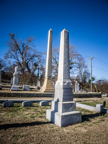 Laurens City Cemetery-038