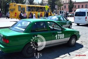 concesiones de taxis