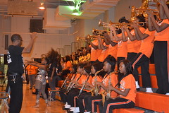 011 Fairley High School Band