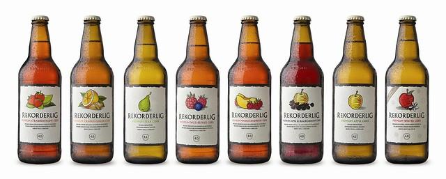 Rekorderlig-Cider
