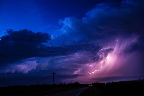 080814 - Wicked Good Nebraska Supercell!!!
