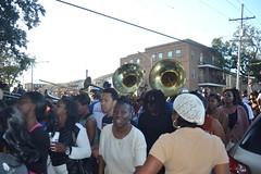 133 Rebirth Brass Band