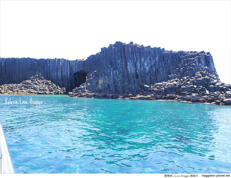 七美,澎湖景點,藍洞 @薇樂莉 Love Viaggio | 旅行.生活.攝影