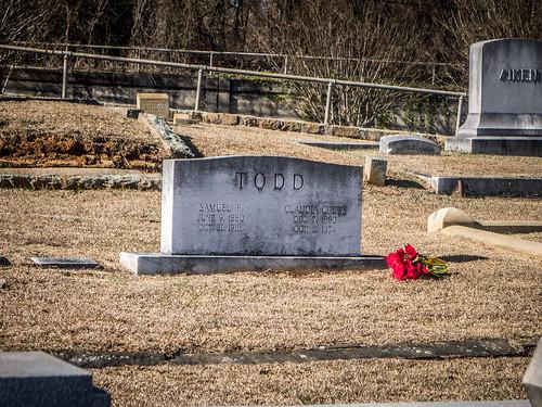 Laurens City Cemetery-034