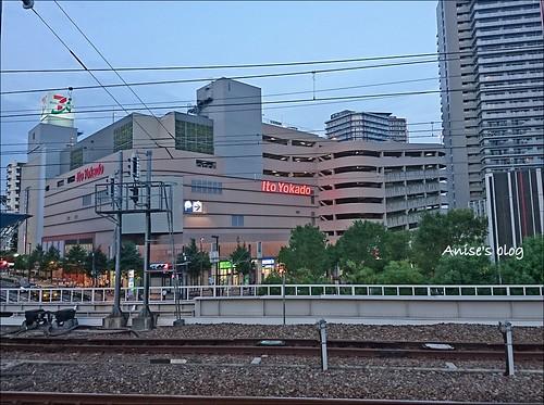 日本7-11超市_伊藤洋華堂001