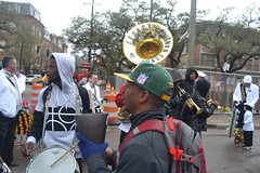021 TBC Brass Band