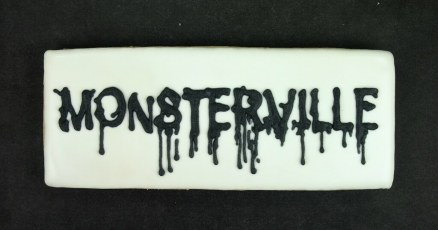 R.I. Stine's Monsterville