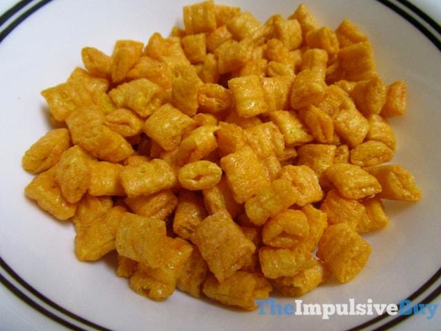 Limited Edition Cap'n Crunch's Orange Creampop Crunch Cereal 2