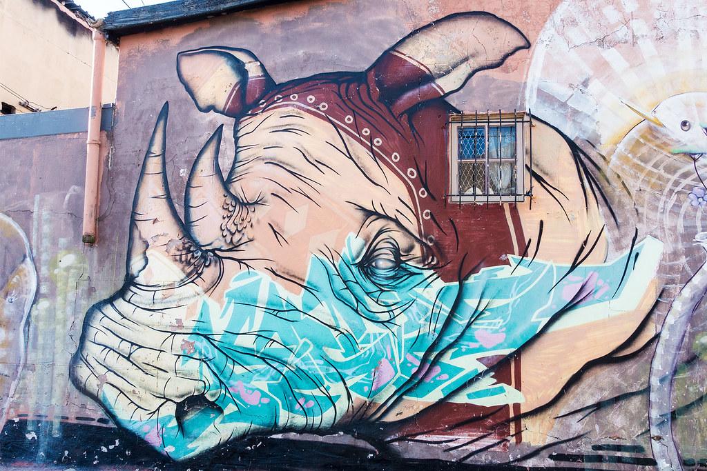 Cape Town Street Art 06