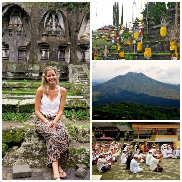 Recorriendo Bali