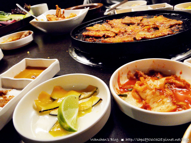 木銅蔬 日式韓式料理 好吃推薦