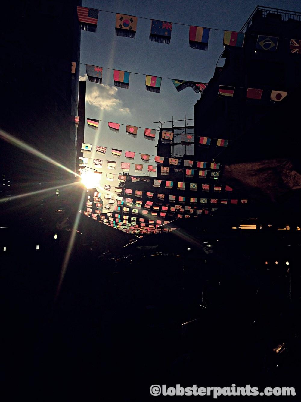 3 Oct 2014: Namdaemun Market 남대문시장 | Seoul, South Korea