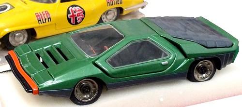 Togi Alfa Romeo Carabo Bertone