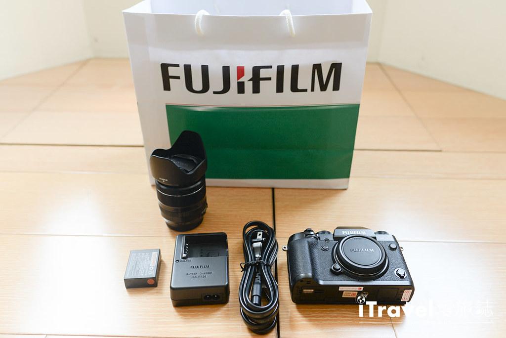 富士单眼相机 Fujifilm X-T2 12