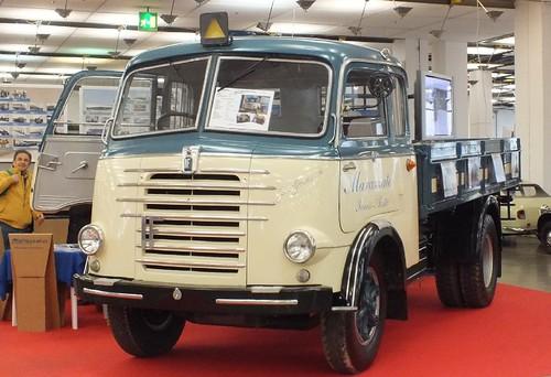 Isotta Fraschini D65