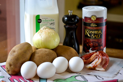 Easy lithuanian kugelis recipes