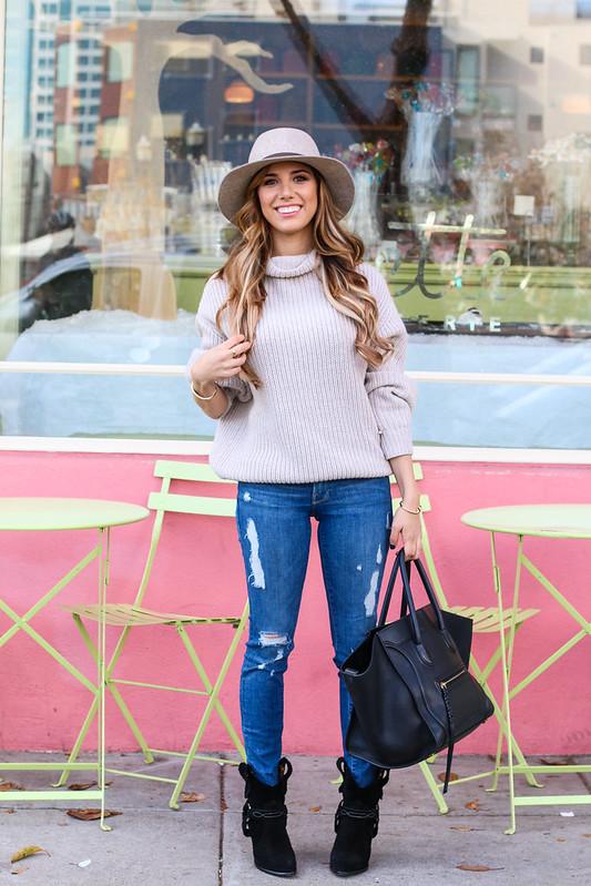 Ariana Lauren FashionBorn Fashion Blogger San Francisco Photography by Ryan Chua-8103