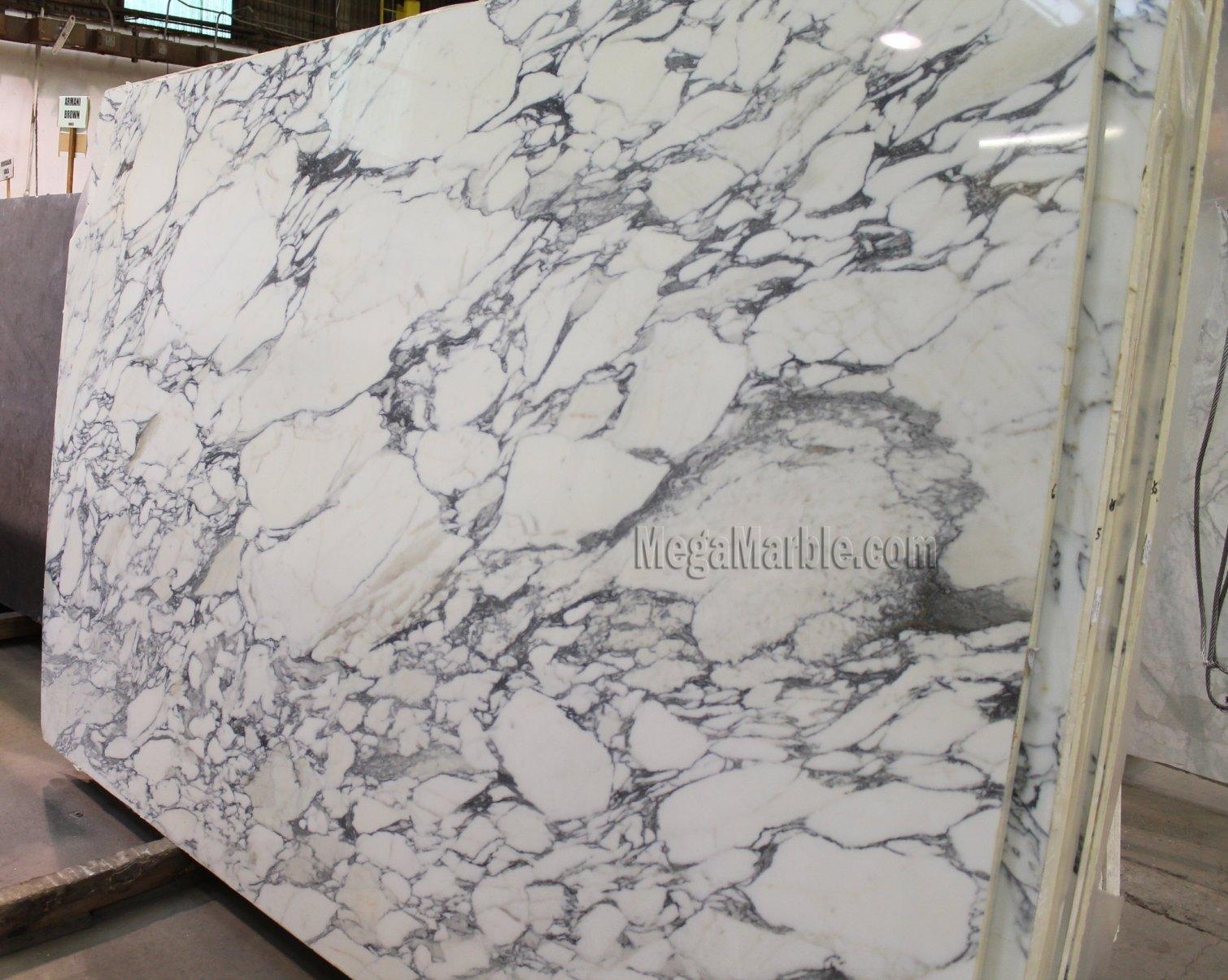 Arabescato Corchia Natural Stone Marble Slabs