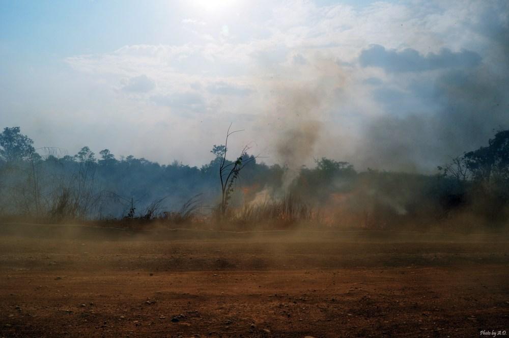 Hành trình ngược dòng Mekong: Vietnam – Cambodia – P.3 (3/6)