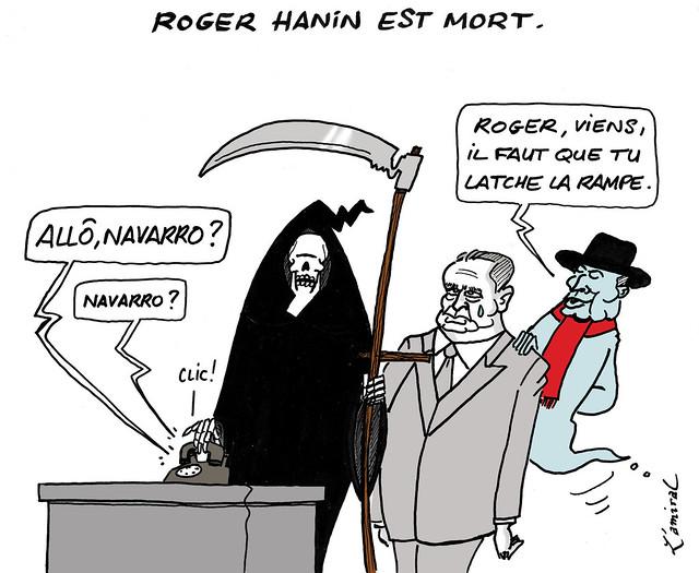 RIP Roger Hanin 1