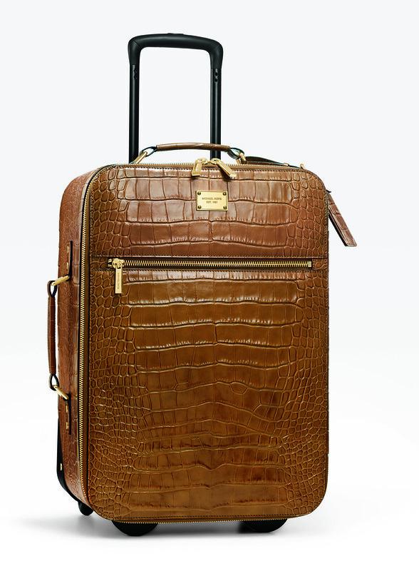 Michael Kors. Jet Set Six_Suitcase