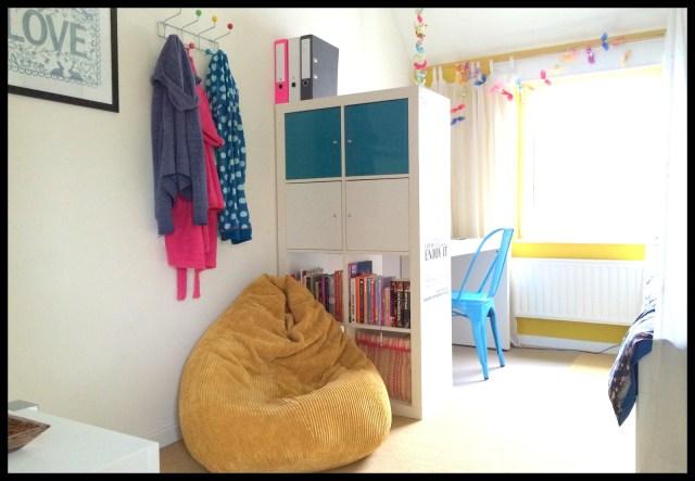Marta's room